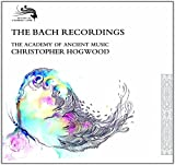 The Bach Recordings [20 CD][Limited Edition]
