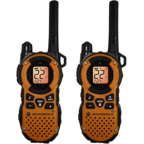 Motorola MT350R Review