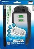 【数量限定品】PS VITA用プロテクトカバー&シートセット『スターターセットV(ハードタイプ*クリア)』