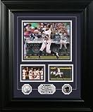 イチロー フォトプラーク MLB ニューヨーク・ヤンキース・デビュー記念 (Ichiro Yankee Debut Marquee Silver Coin Photo Mint)★予約