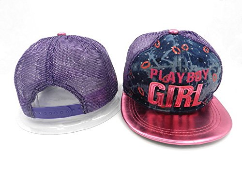 play-boy-gir-unisex-hip-hop-casual-style-fans-support-hats-snapback-cap-hat