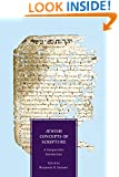 Jewish Concepts of Scripture: A Comparative Introduction