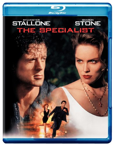 Cover art for  The Specialist [Blu-ray]