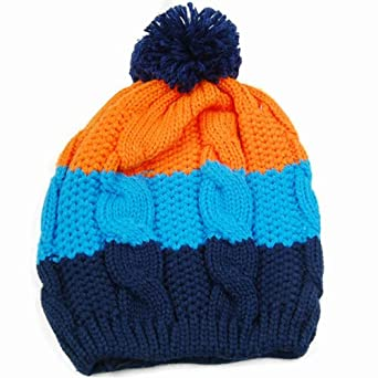 Chinkyboo Caltrad Baby Girls Boys Winter Hats Kids Cute