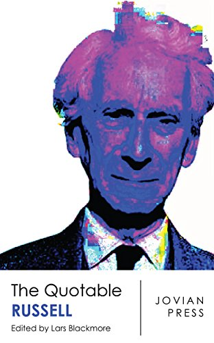 The Quotable Russell (Bertrand Russell Power compare prices)