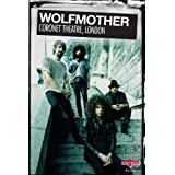 Wolfmother - NME Presents: Wolfmother - 2009 - London