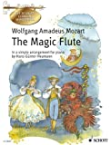 The Magic Flute in a Simple Arrangement for Piano