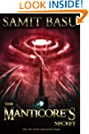 The Manticore's Secret (The Gameworld...
