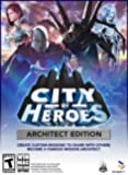 City of Heroes Architect Edition