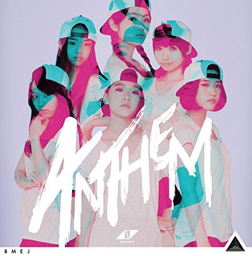 Anthem[Tokyo盤]