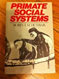 img - for Primate Social Systems book / textbook / text book