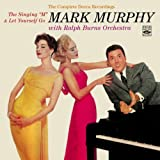 ''The Singing 'M''' Mark Murphy. The Complete Decca Recordings with Ralph Burns and His Orchestra