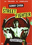 Pack The Street Fighter [DVD]