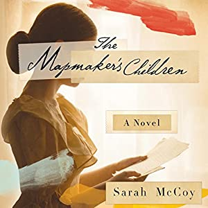 The Mapmaker's Children Audiobook