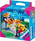 Toy - PLAYMOBIL 4686 - Special ABC-Sch�tzen