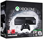 Xbox One - Consola 1 TB + Rise Of The...