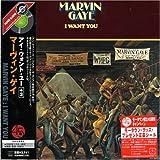 echange, troc Marvin Gaye - I Want You