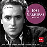 Portraitby Jose Carreras