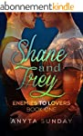 Shane and Trey (Enemies to Lovers Boo...