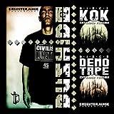 King of Kingz Demotape-Extended Version-