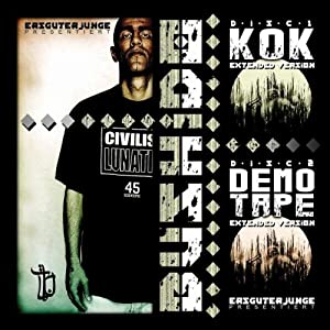 Cover: Bushido - King of Kingz & Demotape -Extended Version- (2005)