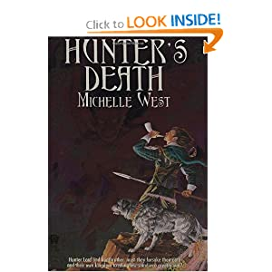 Hunter's Death by