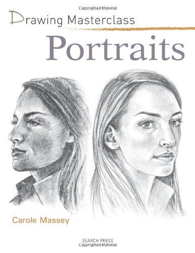 Drawing Masterclass: Portraits