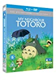 �Ȥʤ�Υȥȥ�ʱѸ��Blue ray+DVD / My neighbour totoro (Enlgish) [Import]