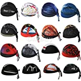 Generic Red Dragon : Outdoor Sports Headband Bandana Cycling Triathlon Running Hat Wrap NEW