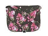 #5: Crafts My Dream Women's Sling Bag (Multicolor)