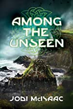 Among the Unseen (The Thin Veil Book 3)