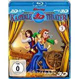 Rumpelstiltskin 3D (Blu-ray 3D + Blu-ray) [Region Free]by Puppet&#39;s