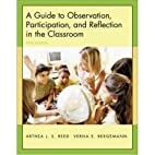 A Guide to Observation, Participation, and…