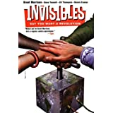 The Invisibles: Say you Want a Revolution: You Say You Want a Revolutionby Grant Morrison
