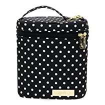 Ju-Ju-Be Legacy Collection Fuel Cell Insulated Bottle and Lunch Bag, The Duchess