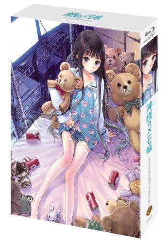 神様のメモ帳 Blu-ray BOX (初回限定生産)