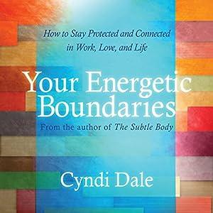 Your Energetic Boundaries Speech