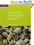 Recycling Intermediate English with R...