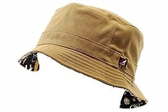 Kangol K1815ST Mens Subway Re Bucket Hat at Amazon Men's ...