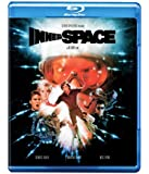 Innerspace [Blu-ray] [Import]