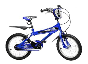 Bikes For Boys Age 5 AMMACO MX quot WHEEL BOYS BMX