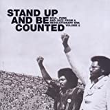 Stand Up and Be Counted: Soul, Funk And Jazz from a Revolutionary Era, Vol. 2