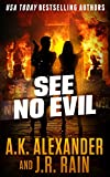 See No Evil (The PSI Trilogy Book 2) (English Edition)
