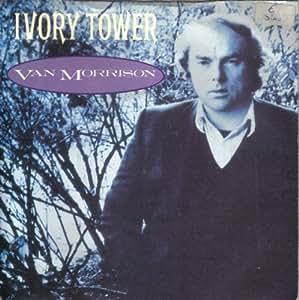 Van Morrison Van Morrison Ivory Tower 45 Vinyl Ps
