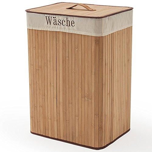 Korbe Boxen Mulleimer Grosse Auswahl Im Bambus Shop