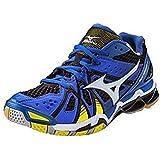 Mizuno Men's Wave Tornado 9 DB-BLT Volleyball Shoe