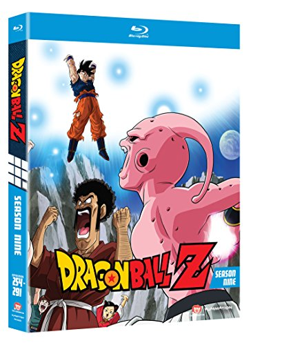 Dragon Ball Z: Season 9 [Blu-ray]