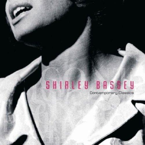 Shirley Bassey - Contemporary Classics - Zortam Music