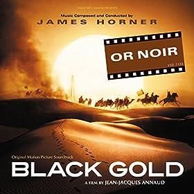 Or Noir [OT: Black Gold]