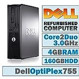 Dell OptiPlex 755 DT/Core 2 Duo E84